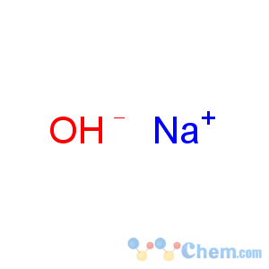 CAS No:1310-73-2;8012-01-9 sodium