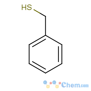CAS No:100-53-8 phenylmethanethiol