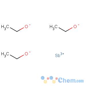 CAS No:10433-06-4 antimony(3+)