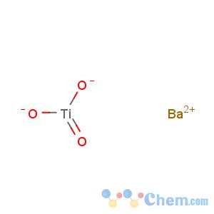 CAS No:12047-27-7 barium(2+)