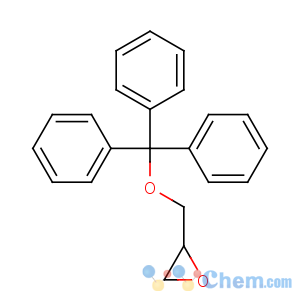 CAS No:129940-50-7 (2S)-2-(trityloxymethyl)oxirane