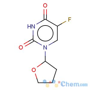 CAS No:17902-23-7 Tegafur