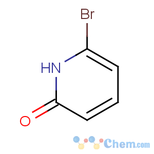 CAS No:27992-32-1 6-bromo-1H-pyridin-2-one