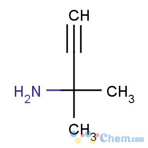 CAS No:2978-58-7 2-methylbut-3-yn-2-amine