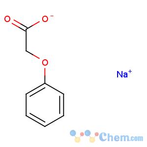 CAS No:313222-85-4 sodium