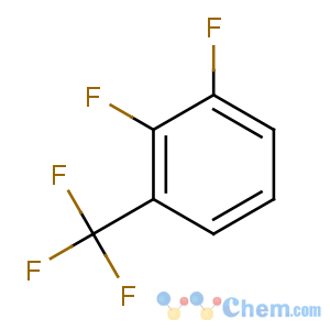 CAS No:64248-59-5 1,2-difluoro-3-(trifluoromethyl)benzene