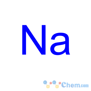 CAS No:7440-23-5 sodium