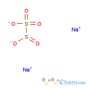 CAS No:7681-57-4 Sodium metabisulfite