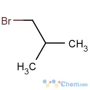 CAS No:78-77-3 1-bromo-2-methylpropane