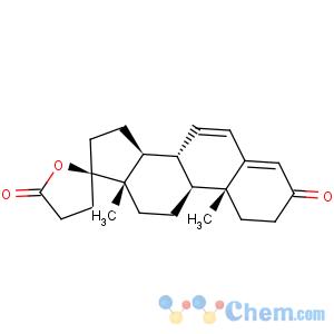 CAS No:976-71-6 Canrenone