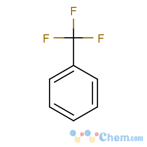 CAS No:98-08-8 trifluoromethylbenzene