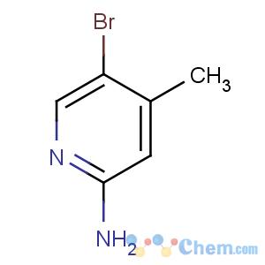 CAS No:98198-48-2 5-bromo-4-methylpyridin-2-amine